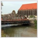 Modernisierung von Brücken